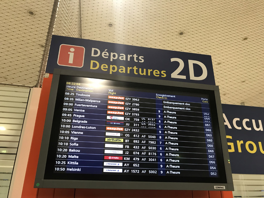 Aeroport 7