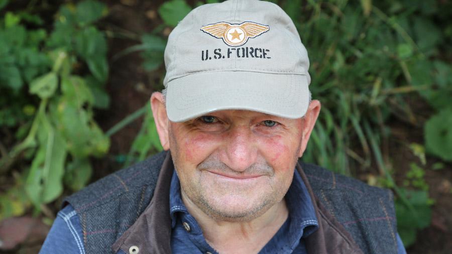 Kosovo Radici Homme