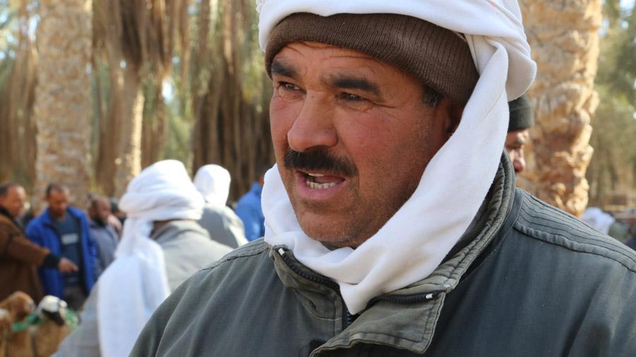 122 Tunisie Sud