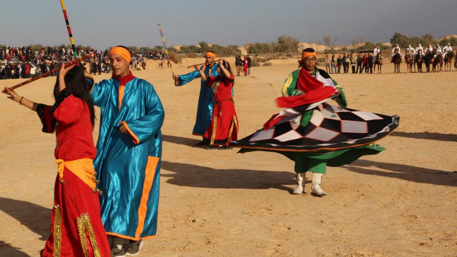 232 Tunisie Sud