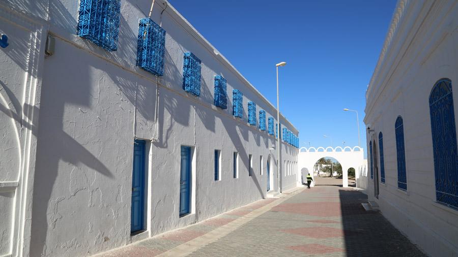 254 Tunisie Djerba