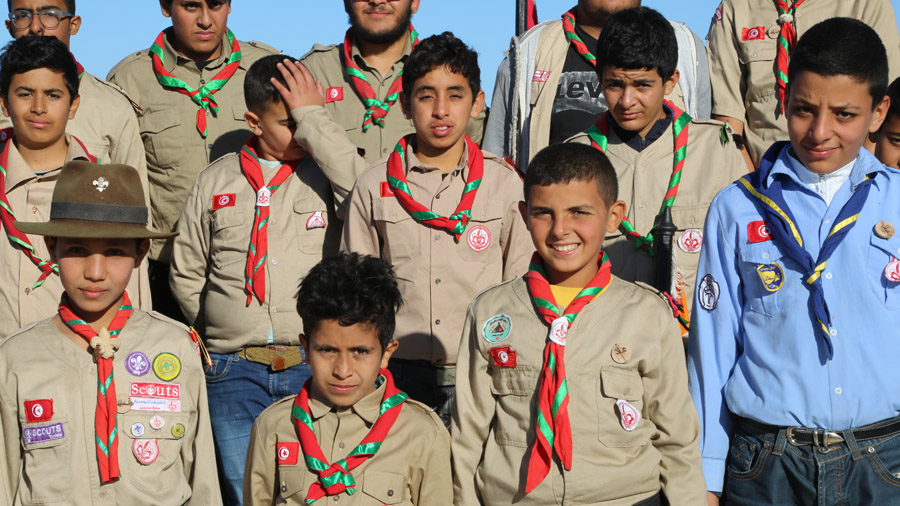 366 Tunisie Djerba