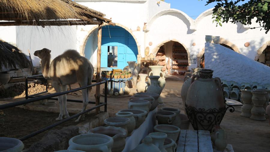 395 Tunisie Djerba