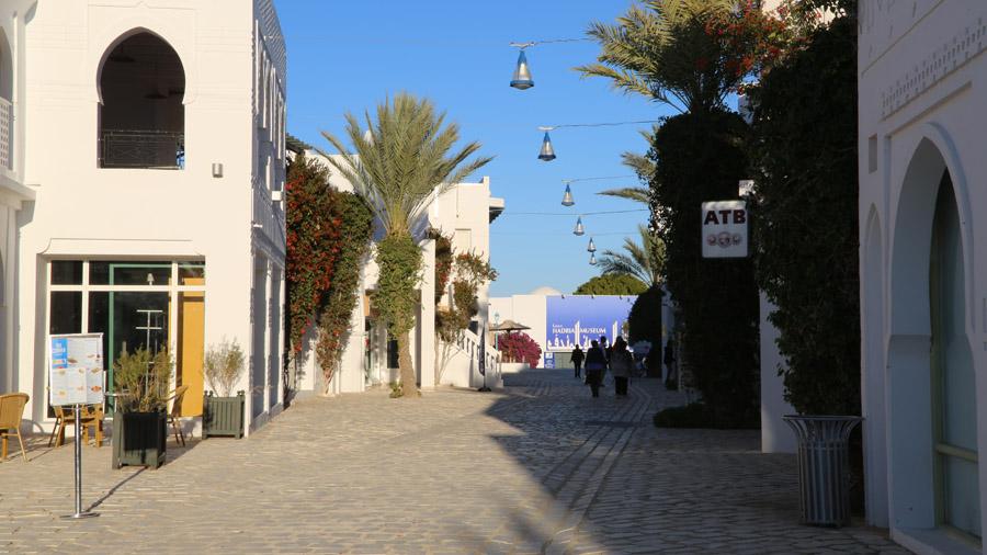 406 Tunisie Djerba