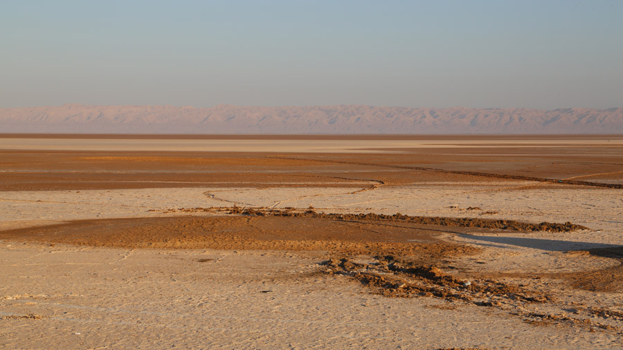 436 Tunisie sud