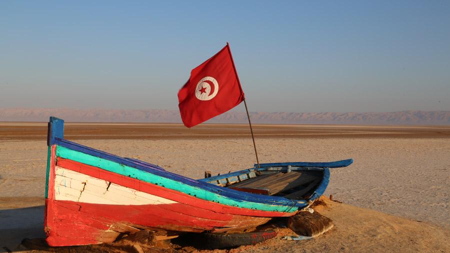 438 Tunisie sud