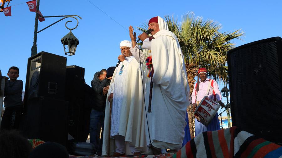 555 Tunisie sud