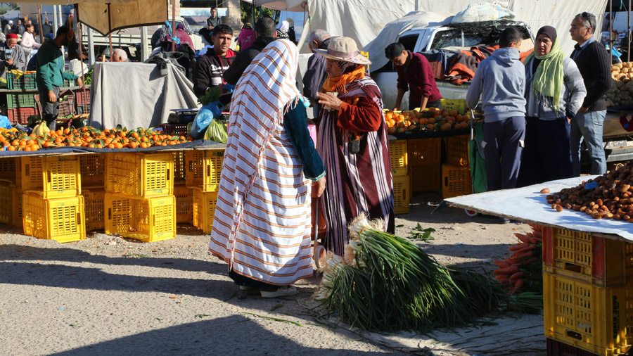 Tunisie Djerba Milella Marche