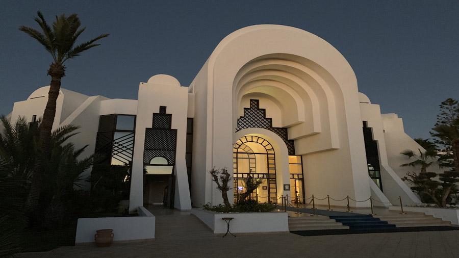 171 Tunisie Djerba