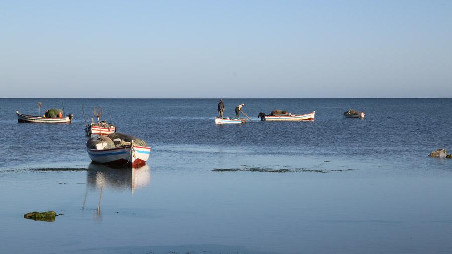 218 Tunisie Djerba