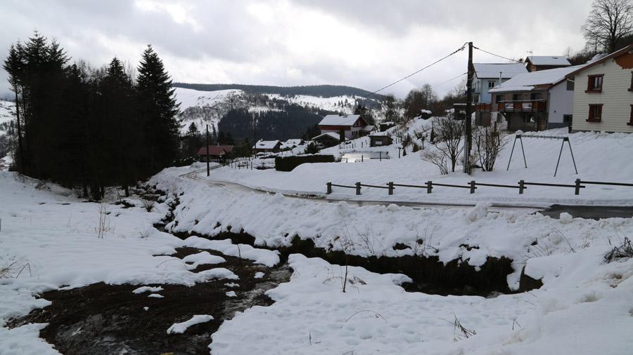 83 France Vosges