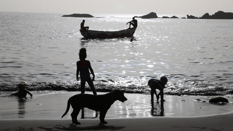 267 Cap Vert Praia
