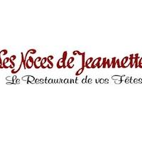 Les noces de Jeanette logo