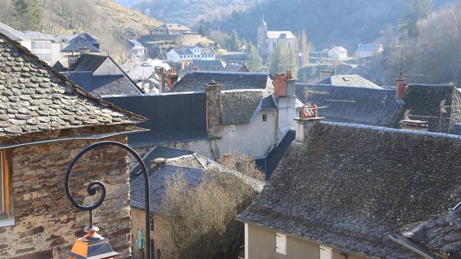 1059 France Cantal