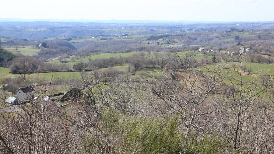 122 France Cantal