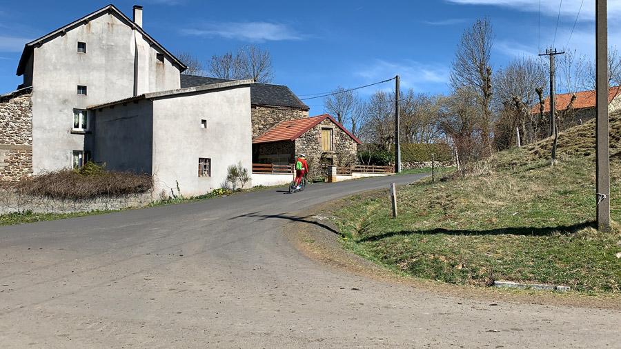 1246 France Cantal