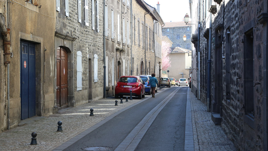 1257 France Cantal