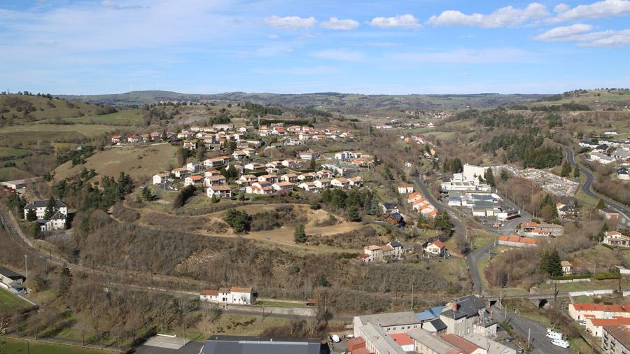 1268 France Cantal