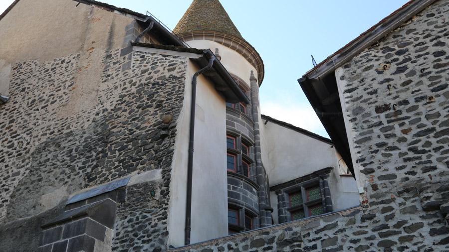 1271 France Cantal