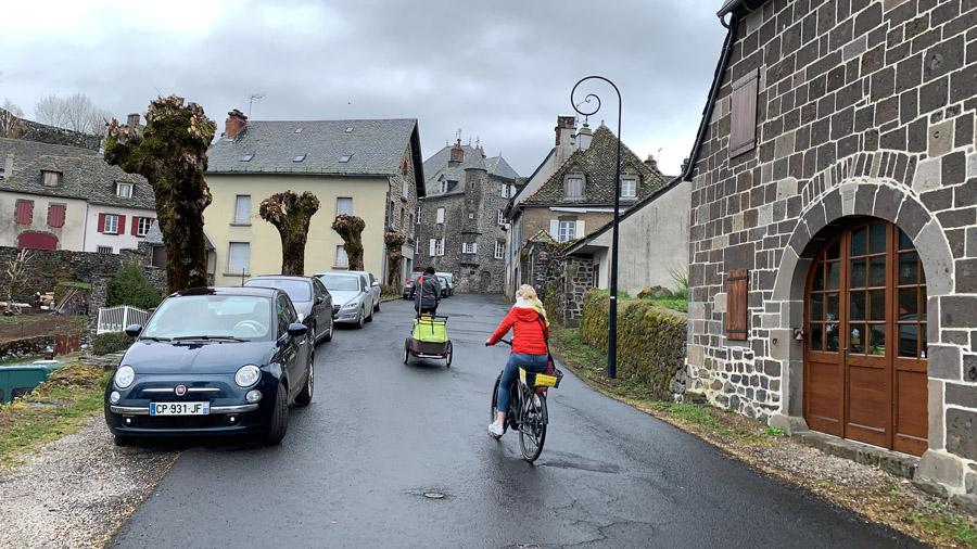 301 France Cantal
