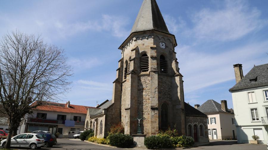 32 France Cantal