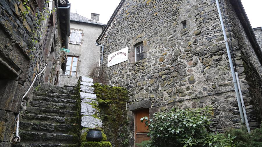 346 France Cantal