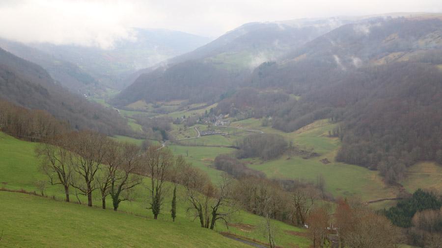 357 France Cantal
