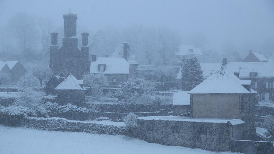 465 France Cantal