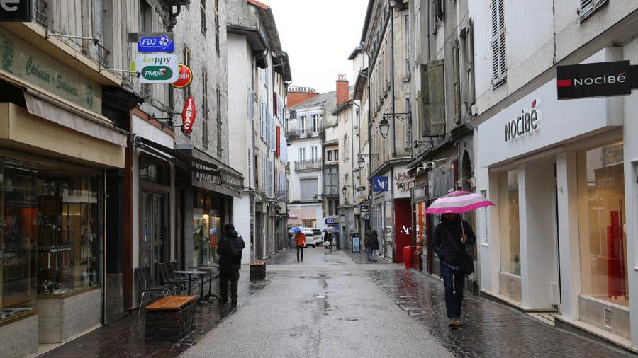 495 France Cantal