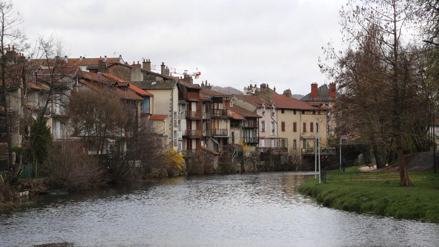 572 France Cantal