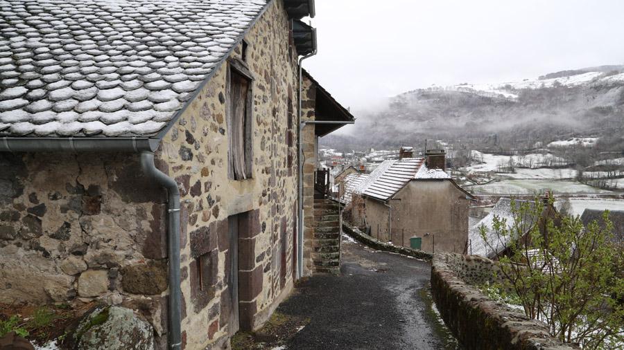 688 France Cantal