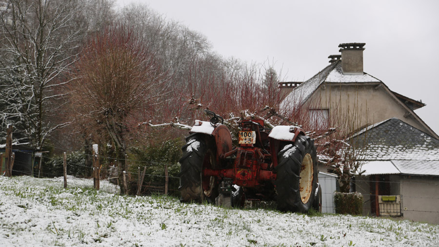 710 France Cantal