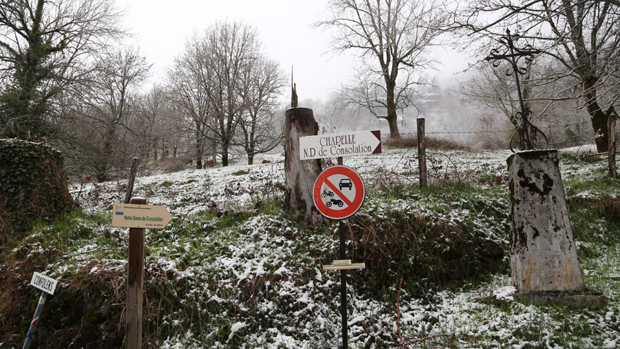 711 France Cantal
