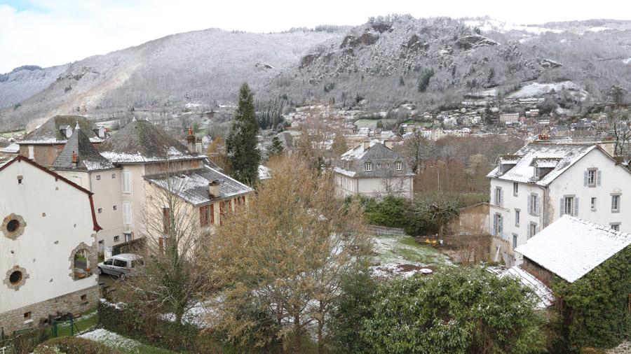 807 France Cantal