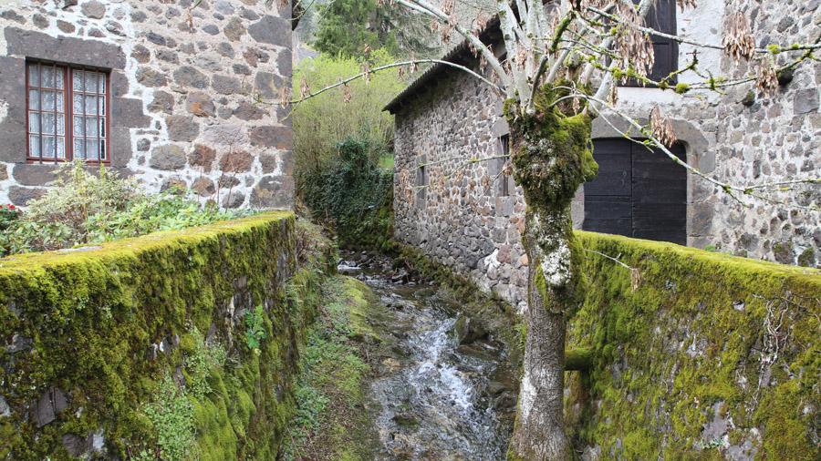 846 France Cantal