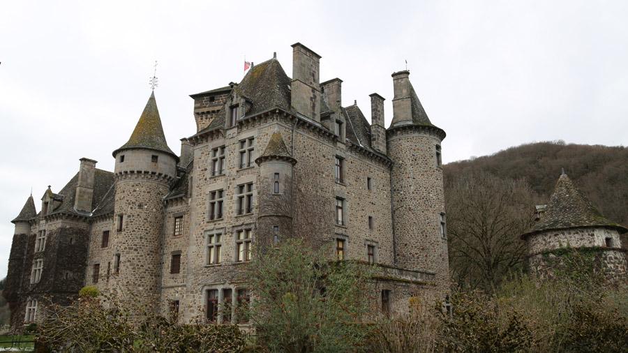 866 France Cantal