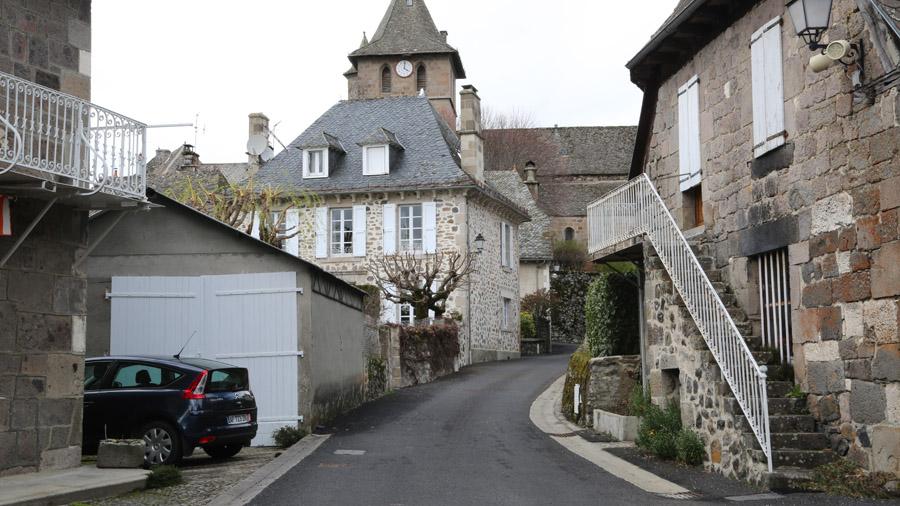 940 France Cantal