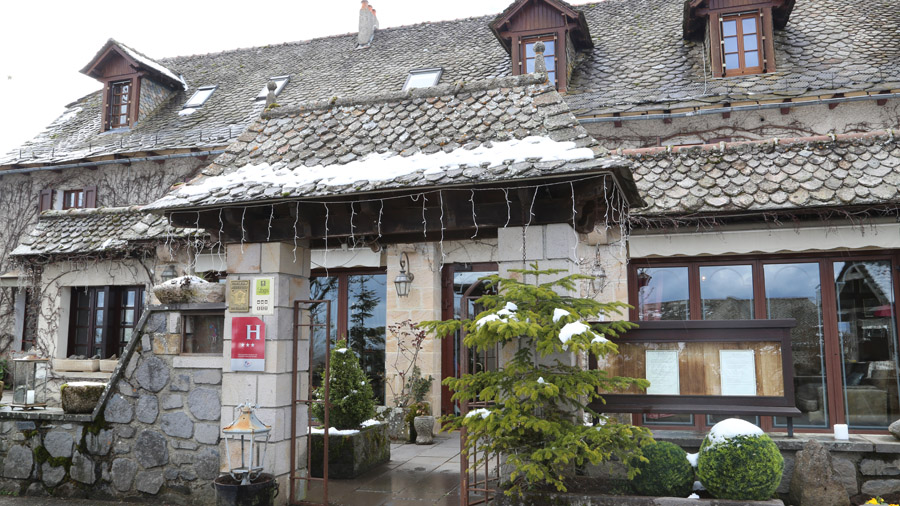 962 France Cantal