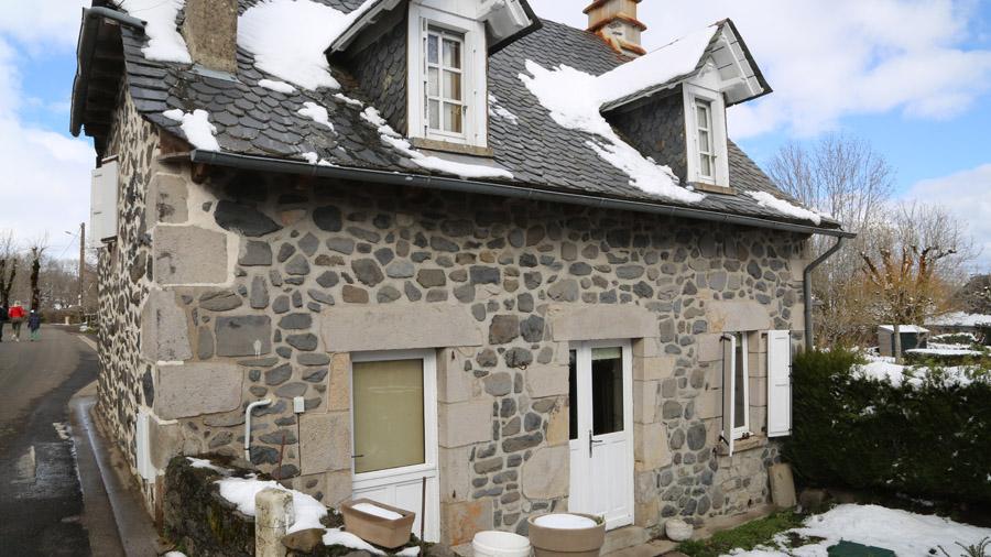 985 France Cantal