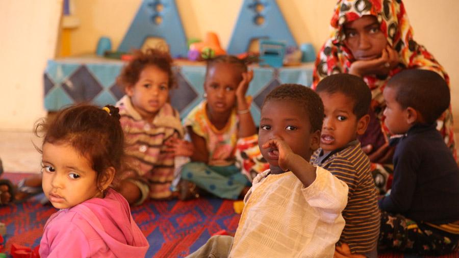 1004 Mauritanie