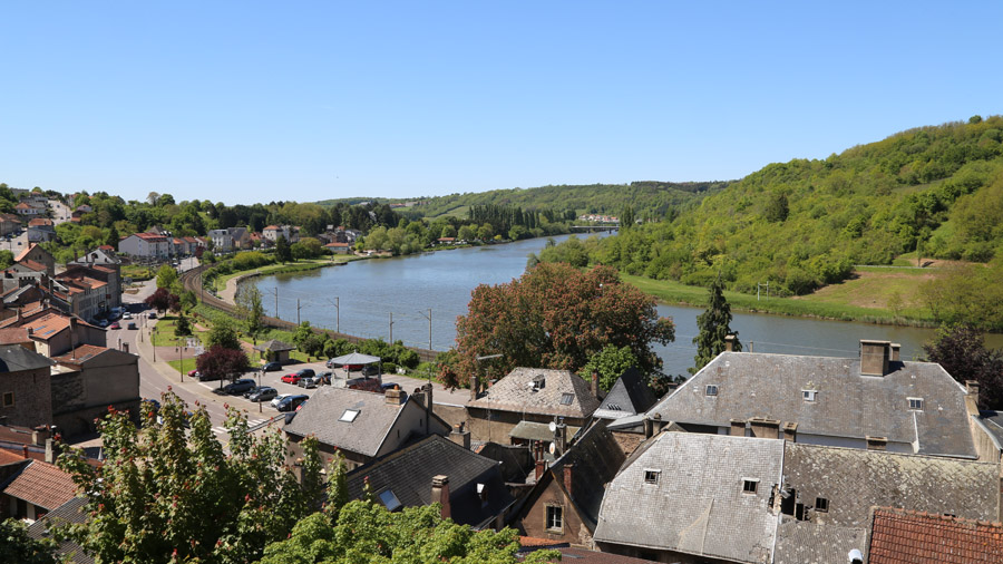 134 France Moselle