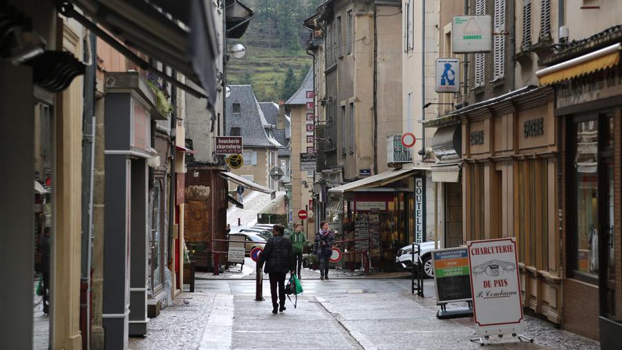 175 France Aveyron