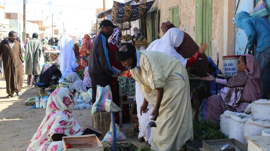 217 Mauritanie