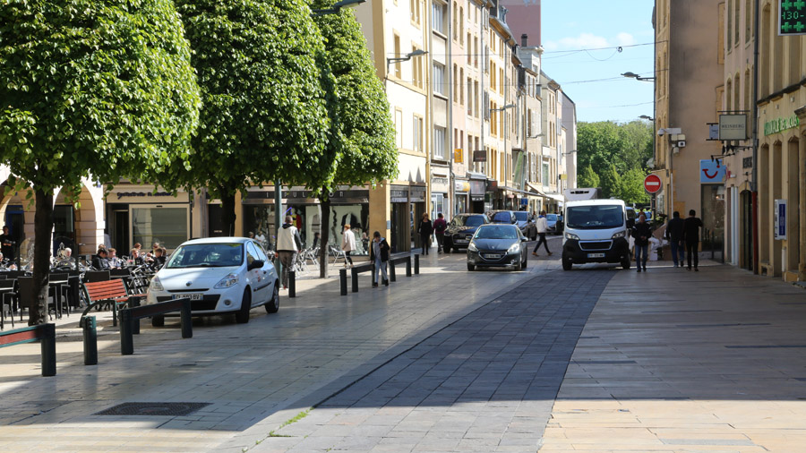 283 France Moselle