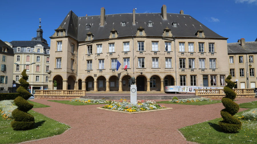 309 France Moselle