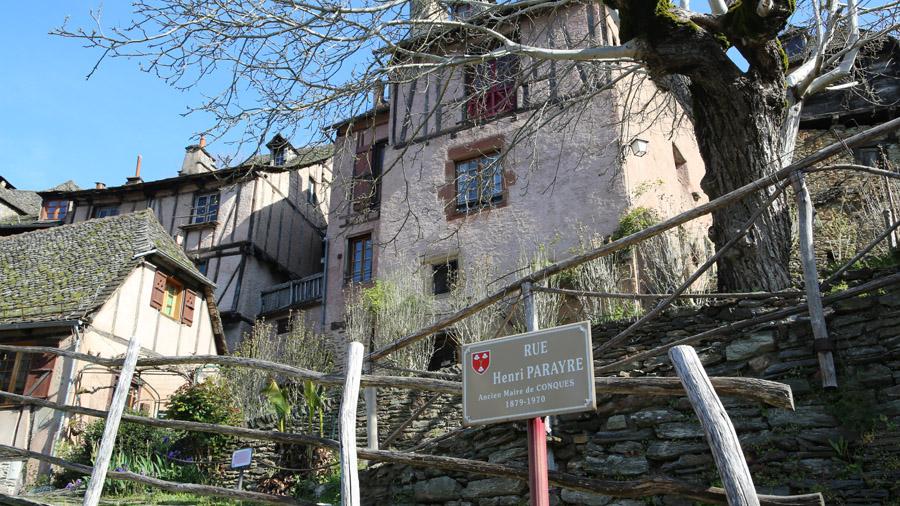 328 France Aveyron
