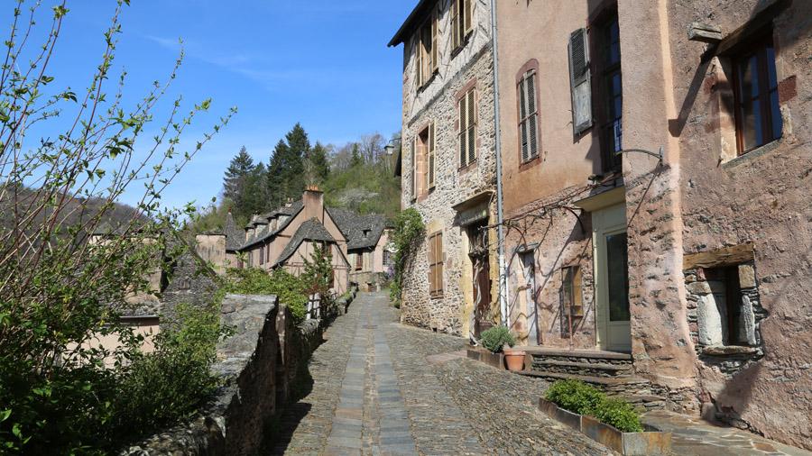 332 France Aveyron