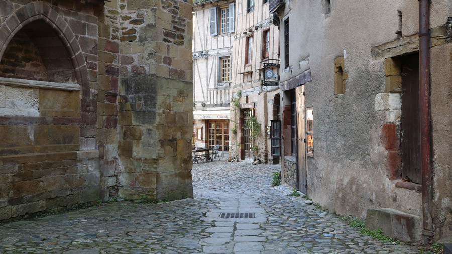 335 France Aveyron