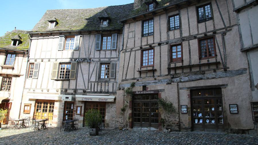 337 France Aveyron