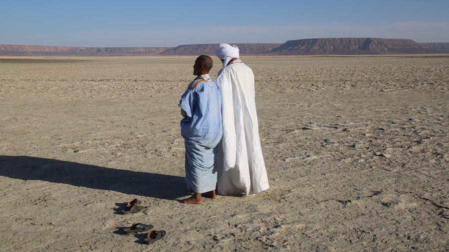 365 Mauritanie